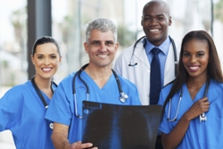 Las Vegas medical practice accounting