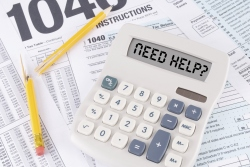Las Vegas IRS tax problem resolution