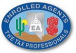 enrolled agents the tax professionals